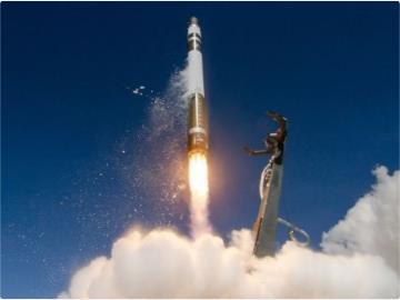 美国私人火箭公司发射失败,弄丢 7 颗卫星