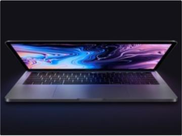 TrendForce :Mini-LED屏14英寸MacBook Pro将于2021年投入生产