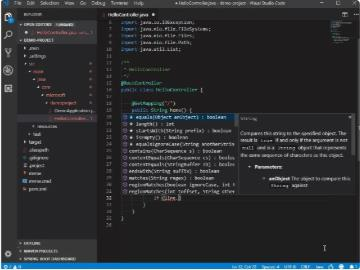 微软 Visual Studio Code 正式支持 Win10 ARM