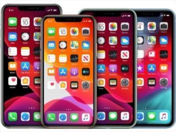 消息稱富士康印度工廠開始生產蘋果iPhone 11