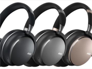 三星發布AKG Y600 NC與Y400耳機新品