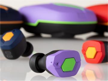 《EVA》×Final聯動耳機發售,無線款售價約1313元