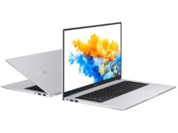 榮耀MagicBook Pro 2020銳龍版首銷:R7 4800H,4999元
