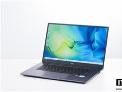 【IT之家開箱】華為 MateBook D 15 2020 銳龍版深空灰圖賞