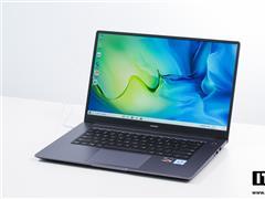 【IT之家评测室】华为 MateBook D 15 2020 锐龙版体验:大屏幕下的大智慧