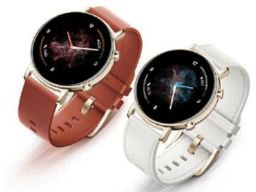 華為 WATCH GT 2 Pro 獲歐洲認證,還有榮耀Watch GS Pro