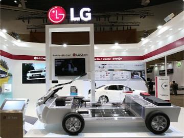 LG化学成上半年电动汽车电池全球最大供应商,宁德时代排第二