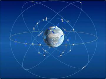 2025之前全世界都能享受北斗厘米级服务,5G和北斗具有天然的融合性