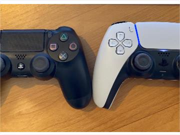 玩家曝光PS5手柄DualSense上手体验:手感、续航远超DS4