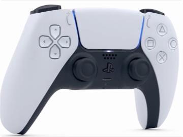 索尼官方 360° 展示 DualSense 手柄及耳機等配件
