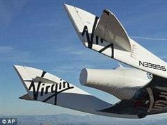 商业飞行推迟,亿万富翁布兰森将于明年初乘维珍银河火箭飞船进入太空
