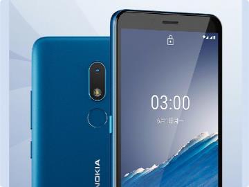 诺基亚手机官宣更换售后合作伙伴,C3 手机只换不修