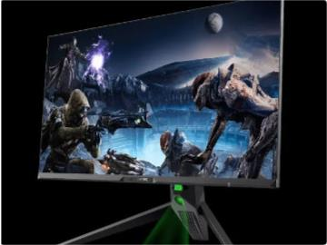 蚂蚁电竞推出 27 英寸显示器:2K/165Hz+100% DCI-P3,2999 元