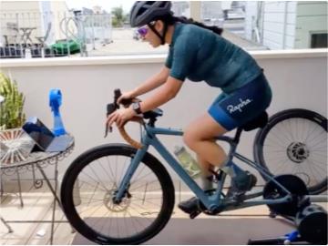 疫情宅家别做肥宅,手把手教你在自家体验环法自行车赛!