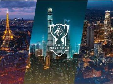 《英雄聯盟》S10 首張門票誕生:LEC 賽區 RGE 戰隊
