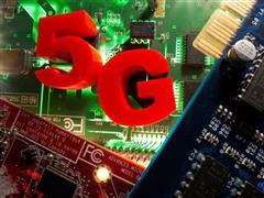 白宮宣布將拍賣軍用頻譜以推動5G增長