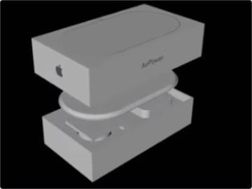 蘋果 AirPower 最新爆料:配備30W充電器