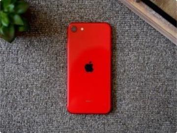 蘋果證實已在印度組裝新款iPhone SE,專供當地用戶