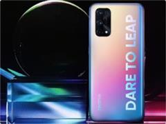 C位敢出色:realme真我X7系列新品发布会有奖直播(视频)