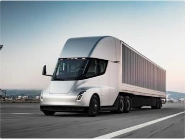 比尔·盖茨:电动半挂卡车和电动飞机可能永远不会出现
