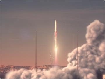 民营火箭公司蓝箭航天宣布完成 12 亿元人民币 C+ 轮融资