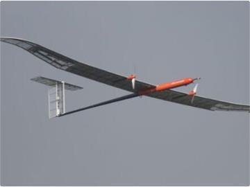 韩国太阳能无人机高空试飞成功,成功抵达平流层