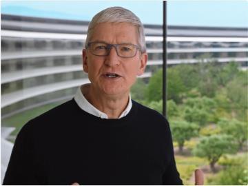 【视频】6分钟看完苹果2020秋季新品发布会,Apple Watch支持血氧监测、iPad Air多彩配色