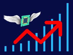 中国芯片新篇(二):跨越式进击,第三代半导体