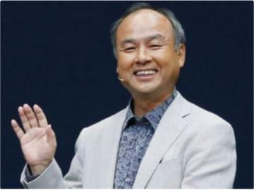 將ARM出售給英偉達,軟銀CEO孫正義凈資產一周增加34億美元