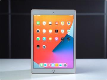 【視頻】第八代iPad上手體驗,提升的不只是性能