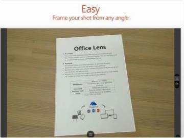 Windows Phone 開發遺留問題,微軟 Win10 應用商店下架 Office Lens