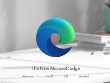 微軟 Chromium 版 Edge 穩定版新增支持歷史和打開標簽同步