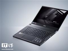 【IT之家评测室】至轻至薄的游戏笔电,微星绝影 2 GS66 体验评测