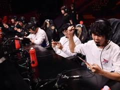电竞劝退业务现身市场:超强度训练和模拟比赛,9成青少年被劝退