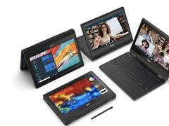 进军教育市场:微软联合厂商发布 5 款入门笔记本电脑