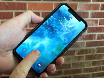 消息稱 Touch ID 將回歸,論屏下 Touch ID 與 Face ID 誰是未來