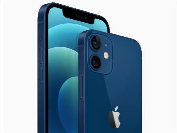 CIRP: 蘋果 Q1 財季 iPhone 12 系列占美國 iPhone 總銷量 56%,一半升級用戶購買基礎配置