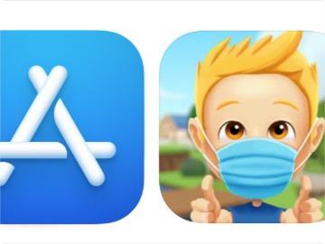 蘋果、谷歌拒絕 COVID 新冠病毒主題游戲后,開發者提出反壟斷申訴