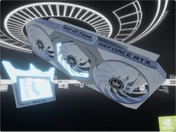 影馳 RTX 3090 HOF 顯卡曝光:26 相 VRM + 三 8-pin 接口
