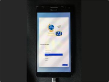 微軟 Lumia 950 XL 手機運行 Win10X 視頻:驍龍 810 性能吃力,不太流暢