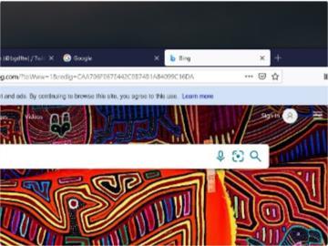 FireFox 火狐瀏覽器將采用圓角標簽頁設計