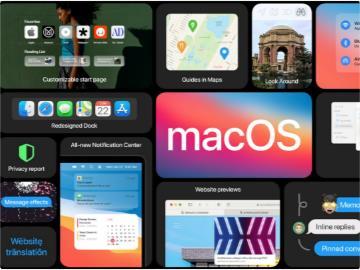蘋果 macOS Big Sur 11.2 RC 2 發布:改進 M1 Mac 、藍牙修復