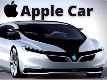 Evercore上調蘋果目標價至160美元,稱Apple Car將顛覆汽車產業