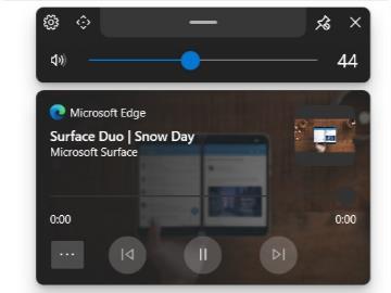 這款 ModernFlyouts 應用為 Win10 帶來全新現代彈出式菜單:流暢 UI