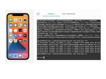 蘋果封殺失?。篊orellium公司面向個人用戶開放在電腦上模擬運行iOS的軟件