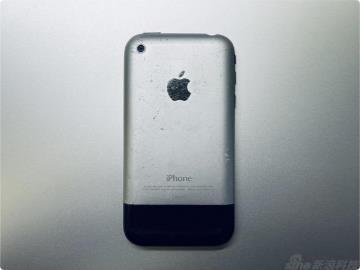 """專訪蘋果全球產品營銷副總裁Bob Borchers:""""軟硬結合""""給蘋果產品帶來獨特化學反應"""