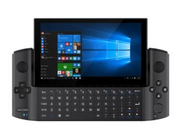 GPD WIN 3 游戲掌機上架:i5-1135G7+16GB內存,4799 元