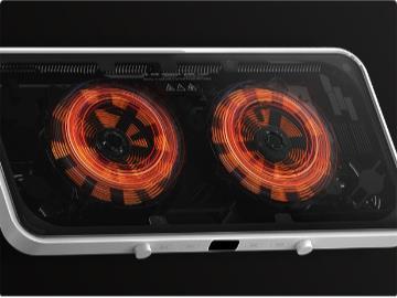 小米米家雙口電磁爐正式開售:雙側獨立控溫,999 元