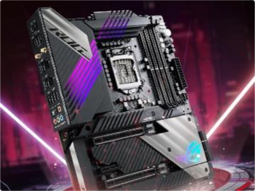 華碩 Z590 主板上架:ROG M13H 售價高達 4399 元
