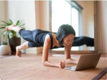 被疫情顛覆的美國健身行業:新健身社區正在興起